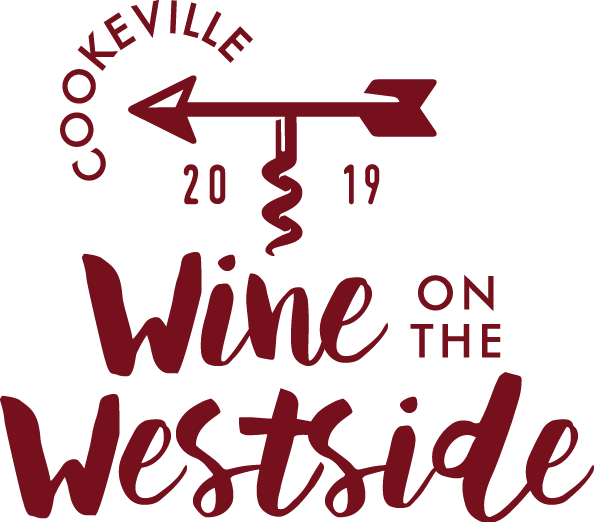 Wine on the Westside Logo